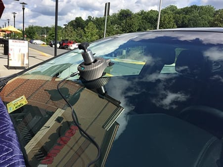 Windshield Repair